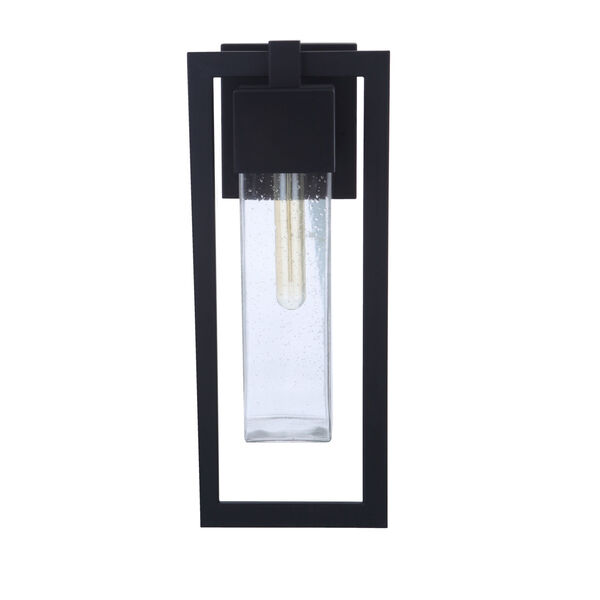 Perimeter Midnight Six-Inch One-Light Outdoor Wall Sconce, image 3