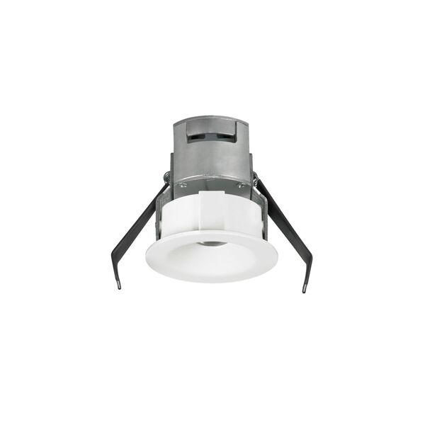 Lucarne White LED Recessed 12V 2700K Fixed Round Down Light, image 1