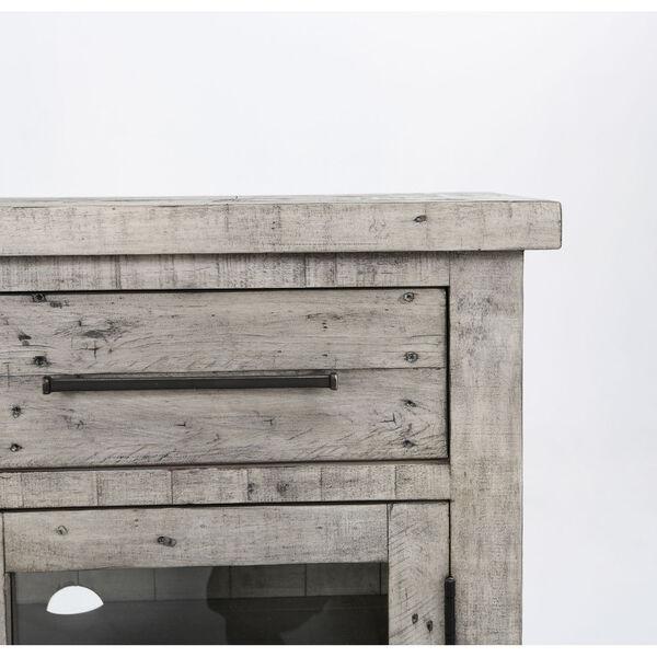 Sagrada Sierra Gray Four-Door Sideboard, image 4