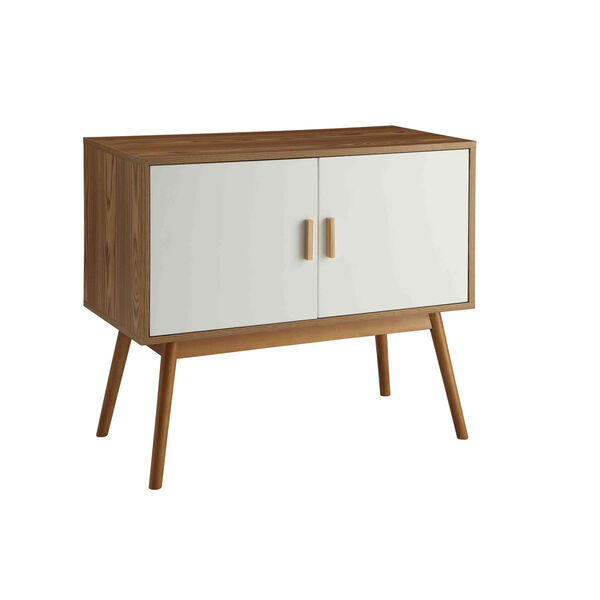 Oslo Natural Console Table, image 3