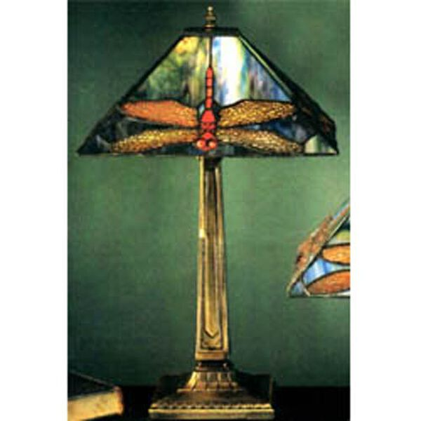 Dragonfly Table Lamp, image 1