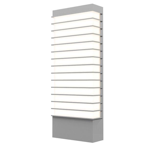 Tawa 21-Inch Wide  LED Sconce, image 1