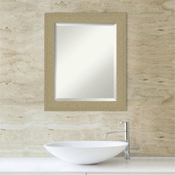 Mosaic Gold 20W X 24H-Inch Bathroom Vanity Wall Mirror, image 5