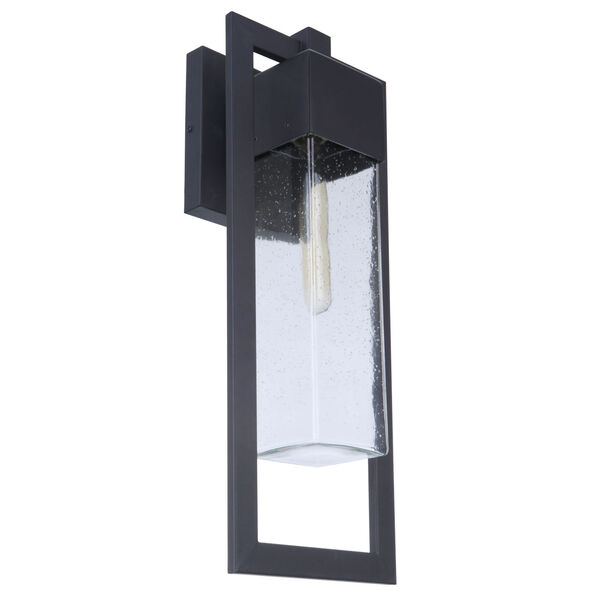 Perimeter Midnight Six-Inch One-Light Outdoor Wall Sconce, image 6
