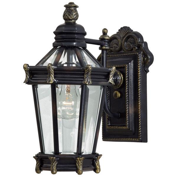 Stratford Hall Wall Light, image 1