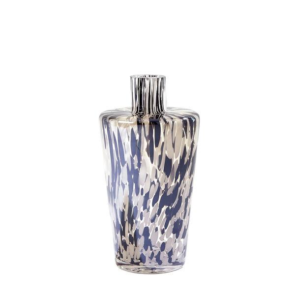 Black and Beige Confetti Shoulder Vase, image 2