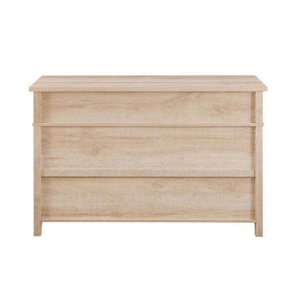 Odette White Oak Dresser, image 5