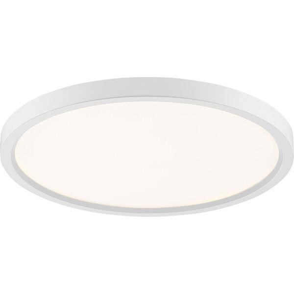Outskirt Fresco 15-Inch LED Flush Mount, image 3