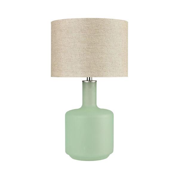 Ancramdale Green Seafoam One-Light Table Lamp, image 2