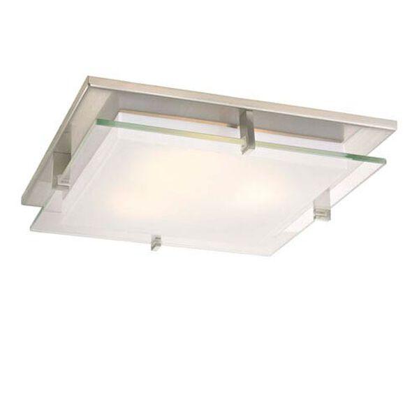 Plaza 11-Inch Recessed Light Shade, image 1