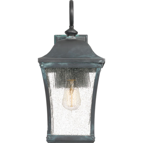 Bardstown Aged Verde One-Light Outdoor Wall Mount, image 4