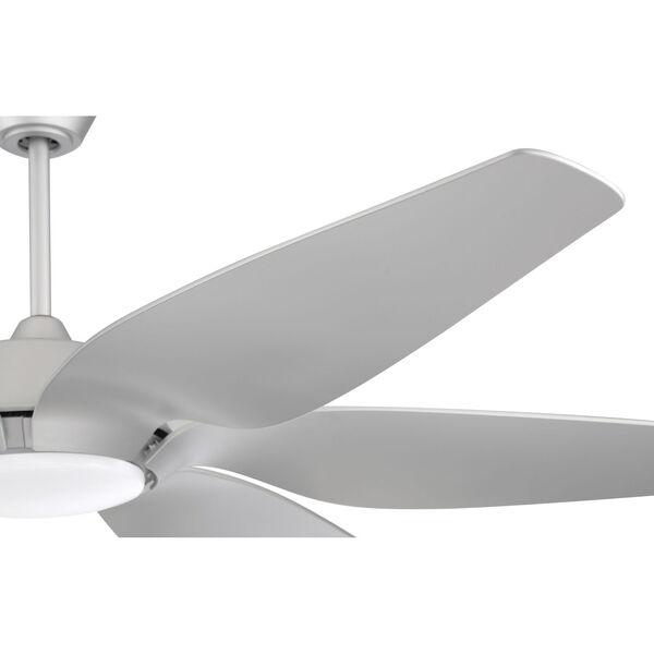 Zoom Titanium 66-Inch One-Light Ceiling Fan, image 7