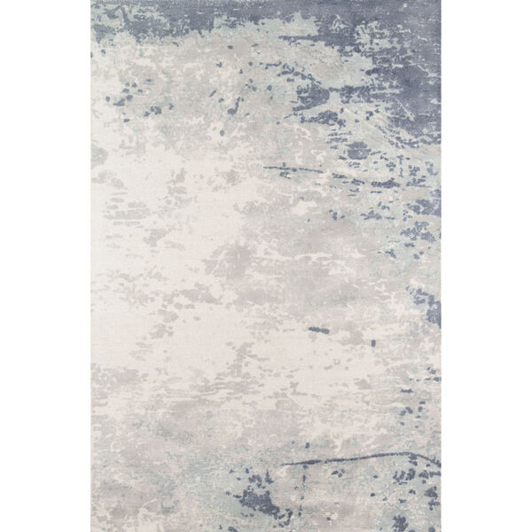 Illusions Blue Runner: 2 Ft. 3 In. x 8 Ft., image 1