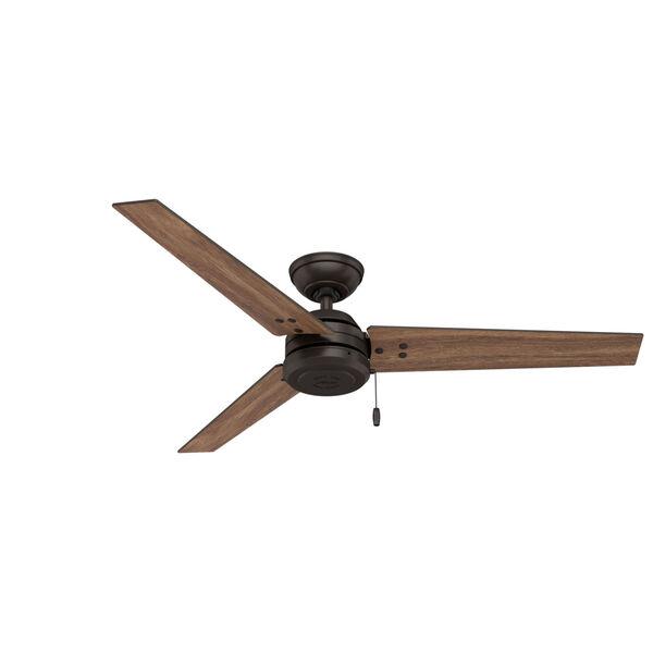 Cassius Premier Bronze 52-Inch Outdoor Ceiling Fan, image 3