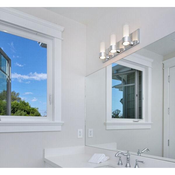 Silo Three-Light Bath Vanity, image 2