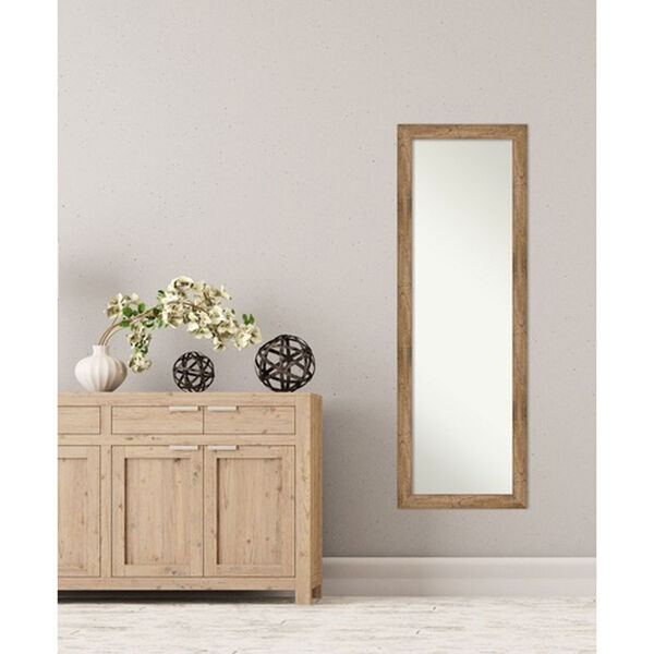 Owl Brown 17-Inch Full Length Mirror, image 6