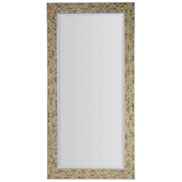 Surfrider Brown Floor Mirror, image 1