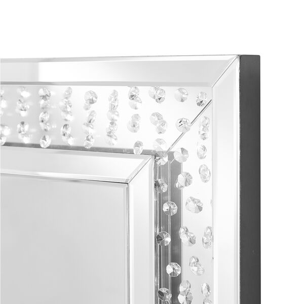 Sparkle Crystal 24-Inch Mirror, image 5
