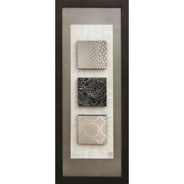Reflections I By Manuela Jarry: 16 x 40-Inch Alternative Wall Decor, image 1