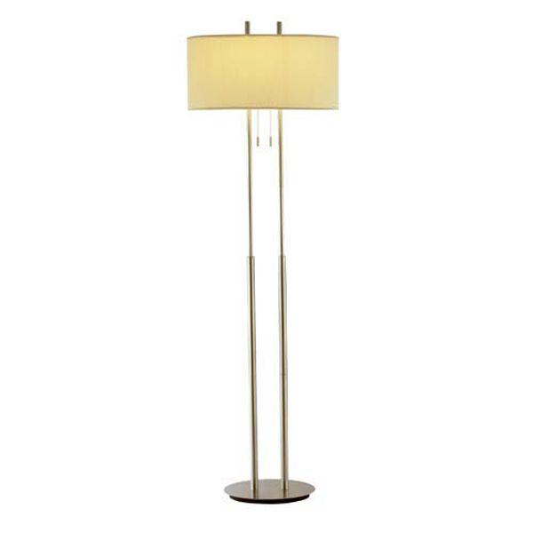Duet Floor Lamp, image 1