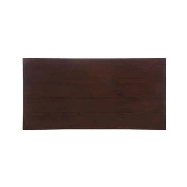 Ian Manhattan Walnut 36-Inch Counter Height Pub Table, image 3