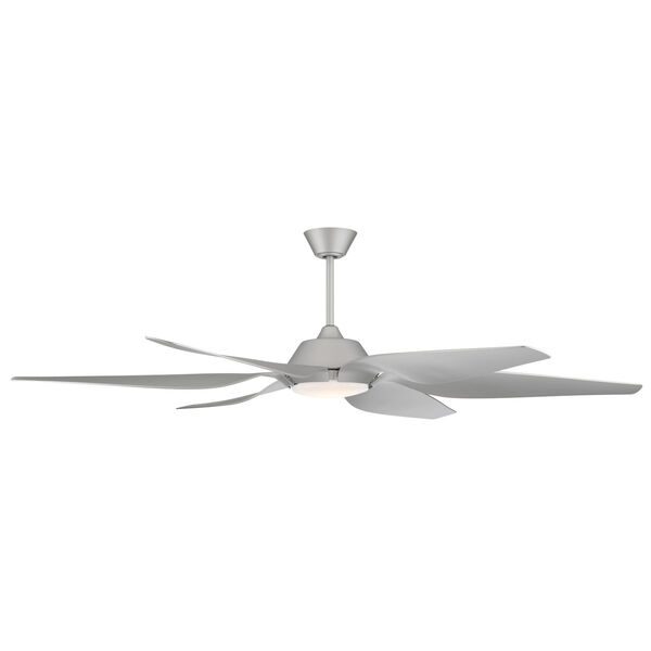 Zoom Titanium 66-Inch One-Light Ceiling Fan, image 3