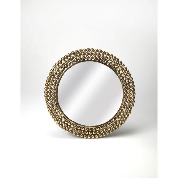 Gold Mirror, image 1