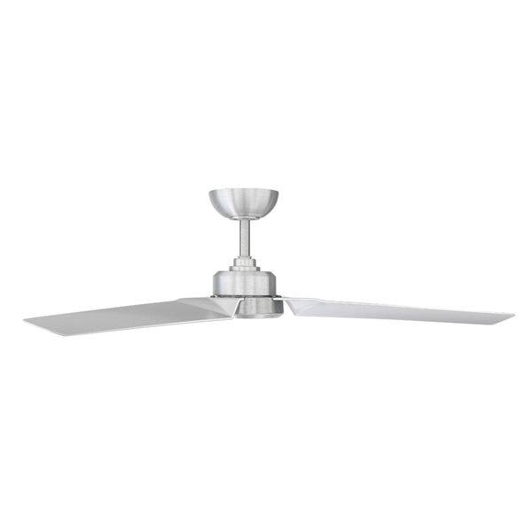 Roboto 52-Inch Downrod Ceiling Fans, image 2