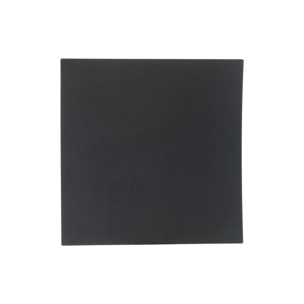 Slide Black Two-Light LED 3000K Wall Sconce, image 2