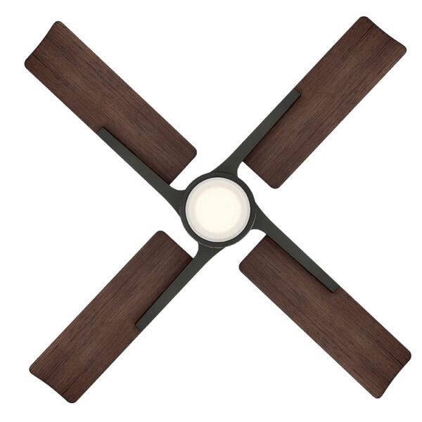 Cervantes 56-Inch LED Downrod Ceiling Fans, image 4
