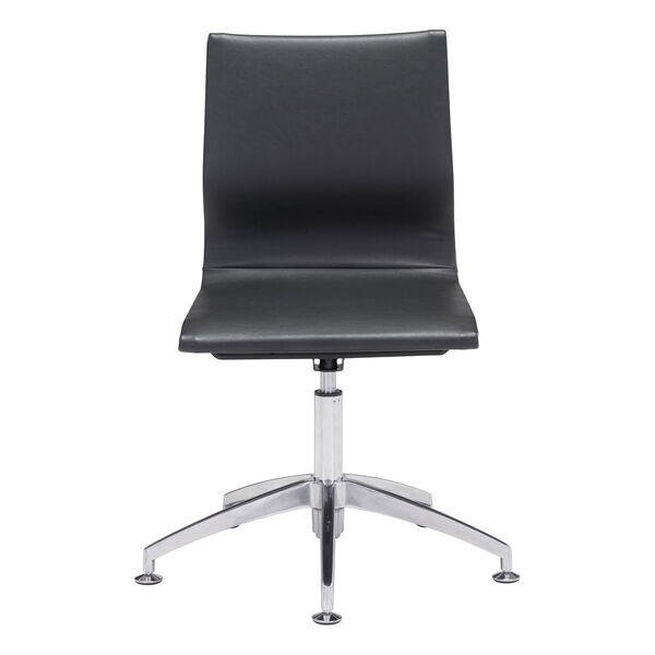 Glider Conference Chair Black, image 3