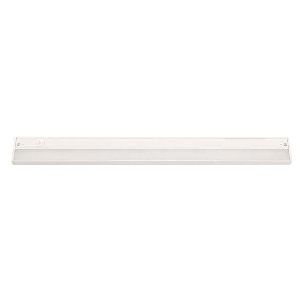 Vera White 22-Inch LED Undercabinet Light, image 1
