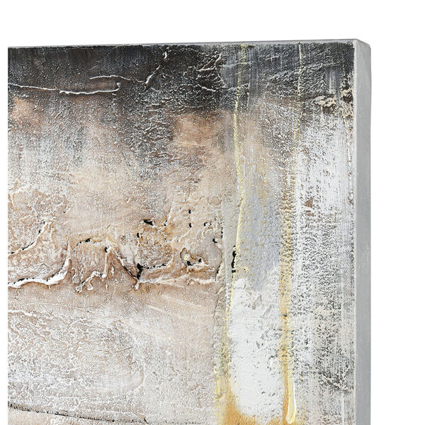 Multicolor Abstract Wall Art, image 2