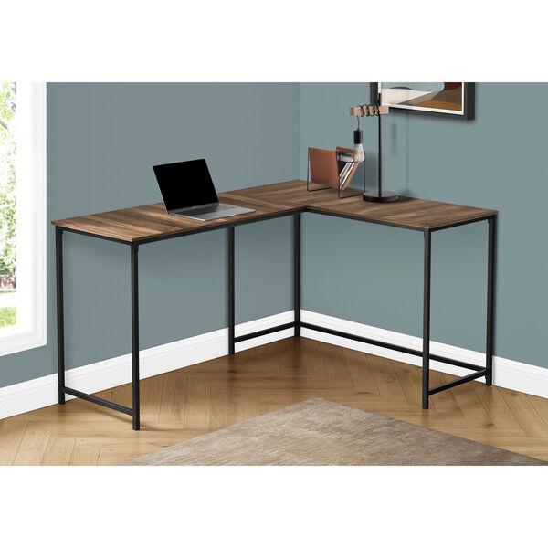 L-Shaped Computer Desk, image 2