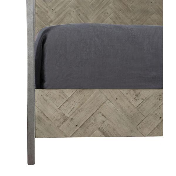 Morel Loft Milo Canopy Bed, image 5