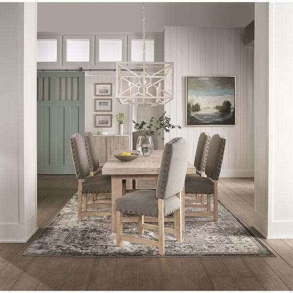 Bauhaus Dining Table, image 2