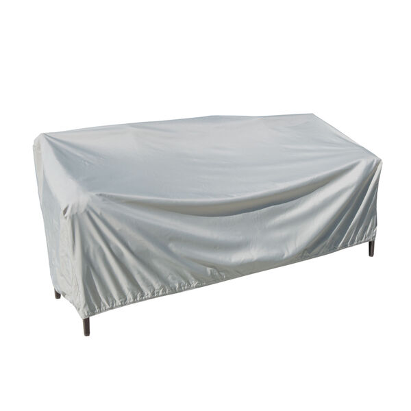 Grey Sofa and Curved Sofa Protective Cover, image 1