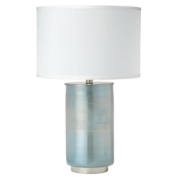 Vapor Opal One-Light Table Lamp, image 1