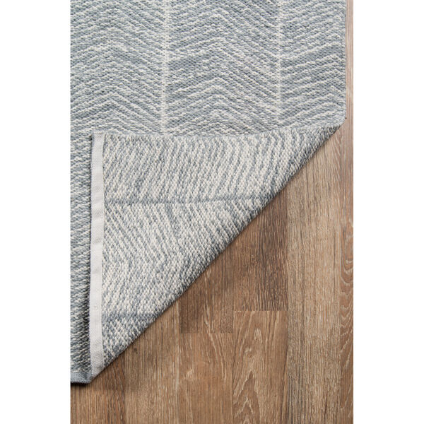 Easton Congress Gray Indoor/Outdoor Rug, image 6