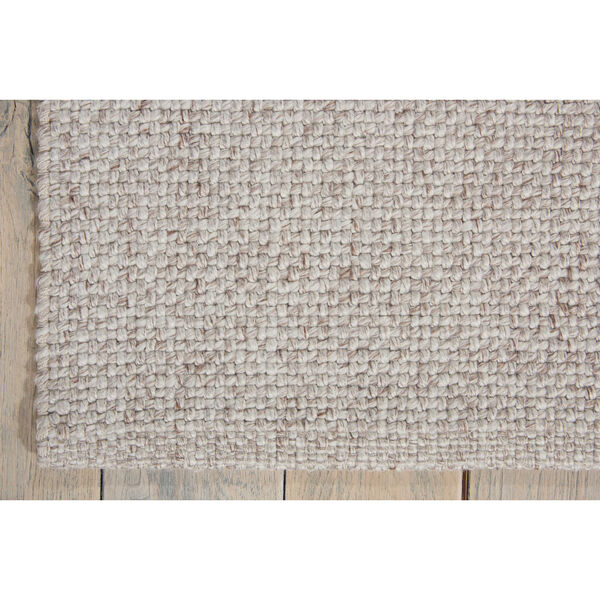 Tobiano Roan Mica Rectangular: 7 Ft. 9 In. x 9 Ft. 9 In. Rug, image 3