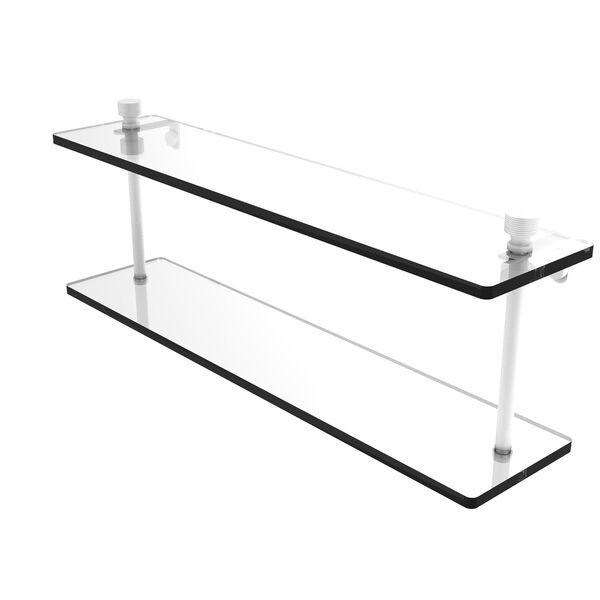 Foxtrot Glass Shelves, image 1