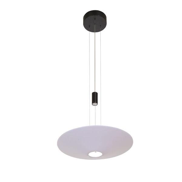 Positano Black LED Pendant Title 24, image 6