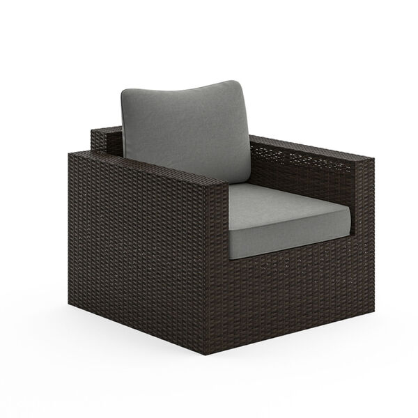 Cape Shores Brown Three-Piece Patio Sectional Set, image 2