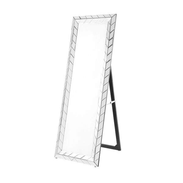 Sparkle Clear 22-Inch Full Length Mirror, image 1
