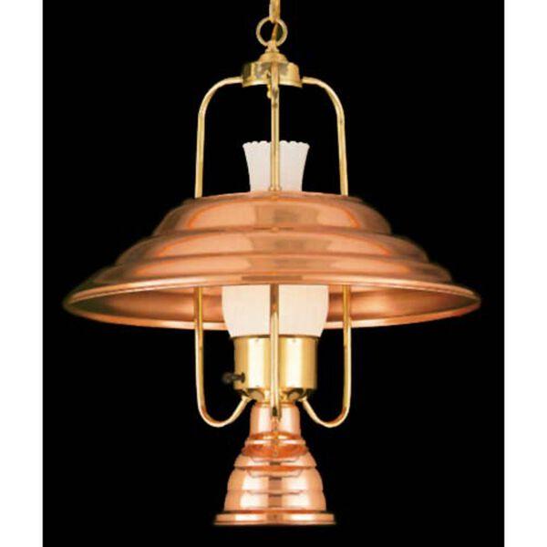 Country Lantern Pendant, image 1