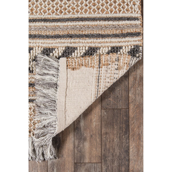 Esme Charcoal Rectangular: 3 Ft. 9 In. x 5 Ft. 9 In. Rug, image 6