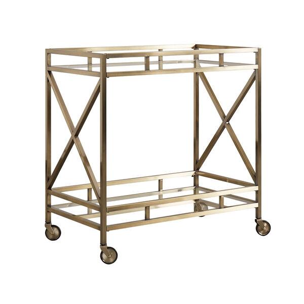 Amalia Bar Cart, image 2