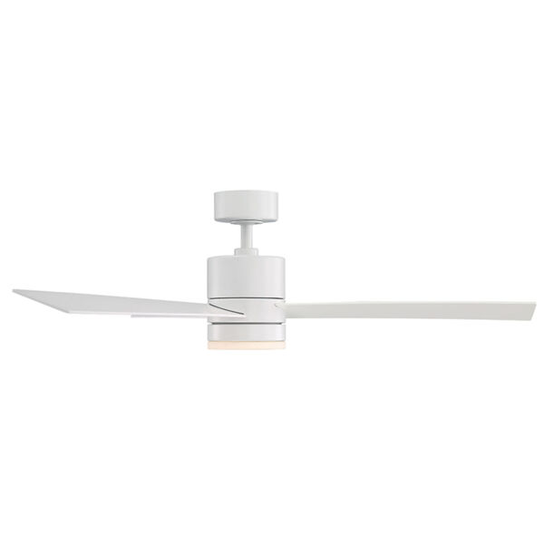 Axis 52-Inch LED Downrod Ceiling Fans, image 3