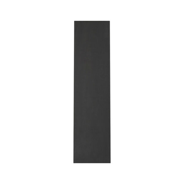 Icon Black 20-Inch 3000K Two-Light LED Outdoor Wall Sconce, image 2