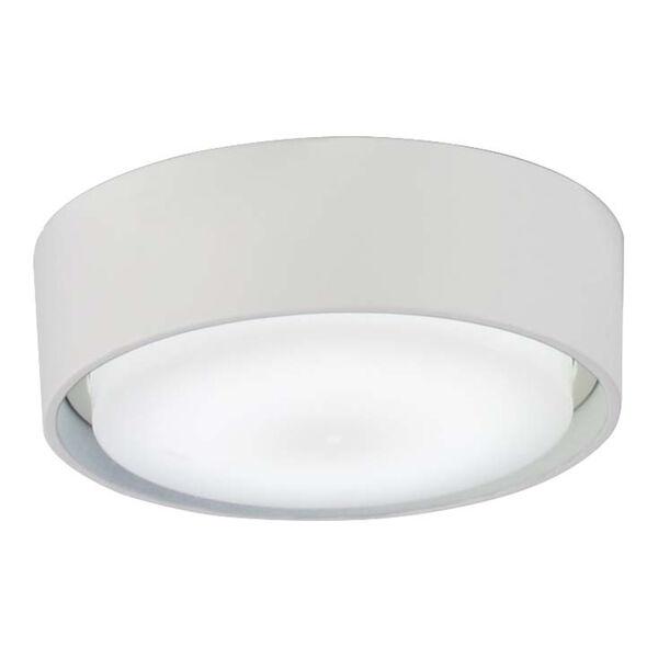 Flat White Five-Inch LED Light Kit, image 1